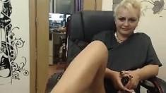 Sex Dating Webcam With Mature Bbw Amateur