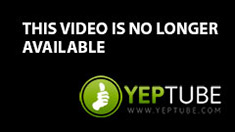 Big tit brunette hottie gives slippery wet handjob