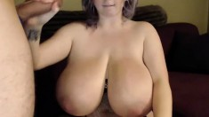 Big Tits Hot Curvy Neon Hair Teen Blows Like A Pro Two