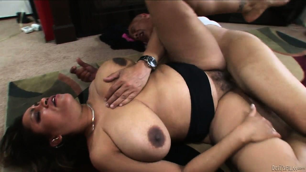watch crystal clear free hd porn videos - latina mom with big fat